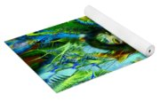 Titania-midsummers Night Dream Yoga Mat