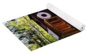 Tree House Boat 2 Yoga Mat