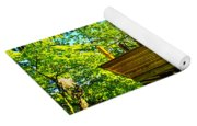 Tree House Yoga Mat