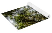 Tree Tops Yoga Mat