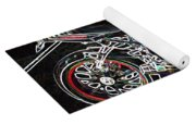 Triumph Abstract Yoga Mat