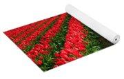 Tulip Cornucopia Yoga Mat