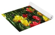Tulips - Field With Love 49 Yoga Mat