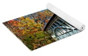 Turner's Covered Bridge Yoga Mat