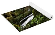 Twin Falls Yoga Mat
