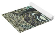 Two Faces Yoga Mat
