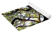 Veins Of Life Yoga Mat