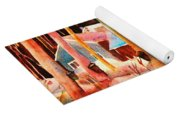 Vermont Maple Syrup Yoga Mat