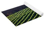 Vineyard Yoga Mat