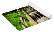 Wagner Grist Mill Yoga Mat