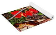 Walk In The Woods Yoga Mat