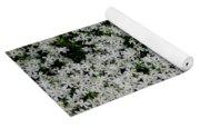 Wallflowers 2  Yoga Mat