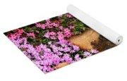 Wallflowers 3 Yoga Mat