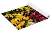 Wallflowers Yoga Mat