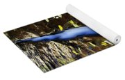 Water And Stone Yoga Mat