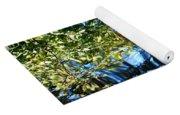 Water Reflections 7 Yoga Mat