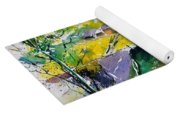 Watercolor 414022 Yoga Mat