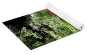 Waterlily Pond Giverney Yoga Mat