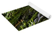 Weeping Rock Yoga Mat