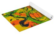 Weighted Motion Yoga Mat