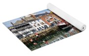 Weymouth Harbour Yoga Mat
