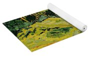 Wildflower Jungle Yoga Mat
