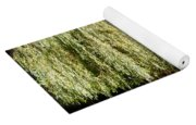 Willow Tree With Job Verse Yoga Mat