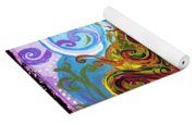 Winding Tree Yoga Mat
