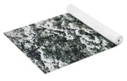 Winter Bush Yoga Mat