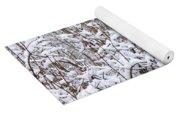 Winter Haven 2 Yoga Mat
