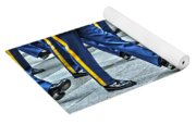 With Honor Yoga Mat