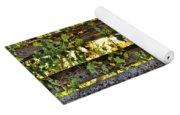 Woodland Morning Yoga Mat
