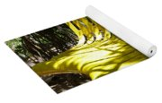 Yellow Bench Yoga Mat