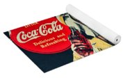 Your Thirst Takes Wings Yoga Mat