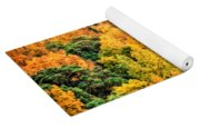 0027 Letchworth State Park Series   Yoga Mat