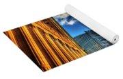005 Wakening Architectural Dynamics Yoga Mat