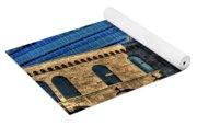 012 Wakening Architectural Dynamics Yoga Mat