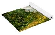 019 Niagara Gorge Trail Series  Yoga Mat