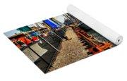 022 Empire Sandy Series  Yoga Mat