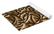 0443 Metals And Malleability Yoga Mat