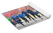 012 Shamrock Run Series Yoga Mat