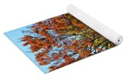 A Country Place Yoga Mat