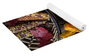 Autumn Still Life Yoga Mat
