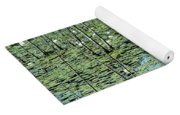 Lilly Pond Yoga Mat