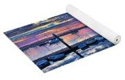 Morro Bay Wonder Yoga Mat