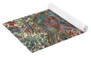 Where The Butterflies Roam  Yoga Mat