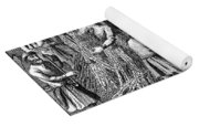 Foxe: Book Of Martyrs Yoga Mat