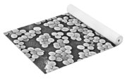 Methicillin-resistant Staphylococcus Yoga Mat