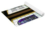 St James Cathedral Yoga Mat