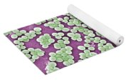Methicillin-resistant Staphylococcus Yoga Mat